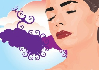 beautiful-dream-girl-vector_21-1485