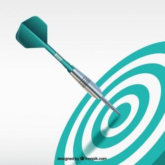 dart-hitting-the-target_23-2147511843